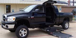 Mopar Truck Of The Month - 2008 Dodge Ram 2500