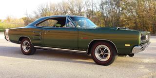 Mopar Car Of The Month - 1969 Dodge Super Bee