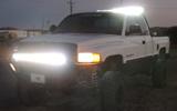 1998 Dodge Ram 1500 - Update
