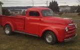 1950 Dodge B2 Truck
