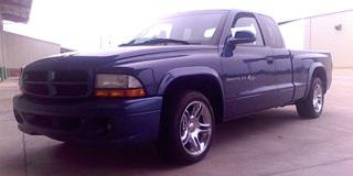 Mopar Truck Of The Month - 2002 Dodge Dakota R/T By Jeff Carroll