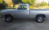 1990 Dodge D150 Pickup