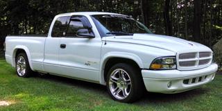 Mopar Truck Of The Month - 2002 Dodge Dakota Club Cab