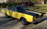 1969 Plymouth GTX - Update