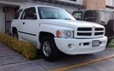 1999 Dodge Ramcharger