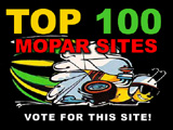Top 100 Mopar Sites