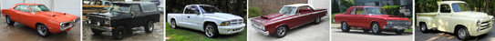 Latest Featured Mopars