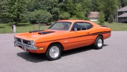 1971 Dodge Demon 340 2