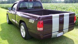 1998 Dodge Dakota 1