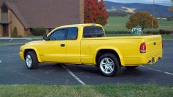 1999 Dodge Dakota RT 1