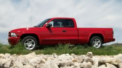 1999 Dodge Dakota RT 2
