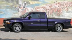 1999 Dodge Dakota RT 3