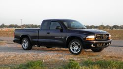 1999 Dodge Dakota RT 3b