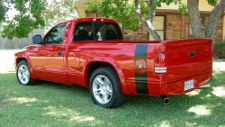 1999 Dodge Dakota RT 4