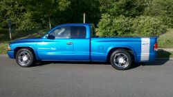 2001 Dodge Dakota RT 2