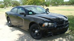 2011 Dodge Charger PPV