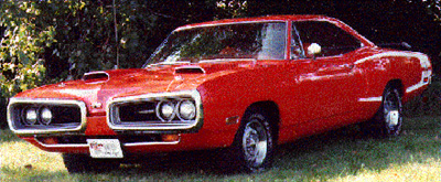 1970 Dodge SuperBee image 1.