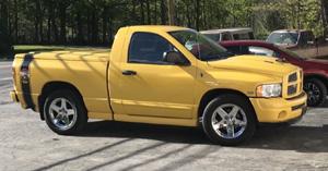 Mopar Truck Of The Month - 2004 Dodge Rumble Bee