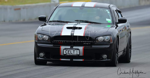 2008 Dodge Charger SRT8 By Jesse Mcphee - Update